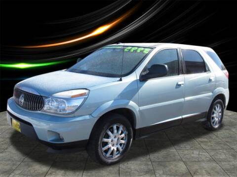 2006 Buick Rendezvous CX for sale at Car Connection in Schofield WI