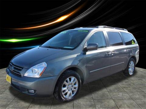 2006 Kia Sedona EX for sale at Car Connection in Schofield WI
