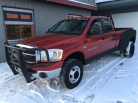 Dodge Ram Pickup 3500 For Sale in Minnesota - Carsforsale.com®
