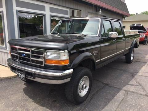1997 Ford F-350 for sale in Fergus Falls, MN