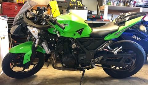 2014 Kawasaki Ninja for sale in Salem, OR