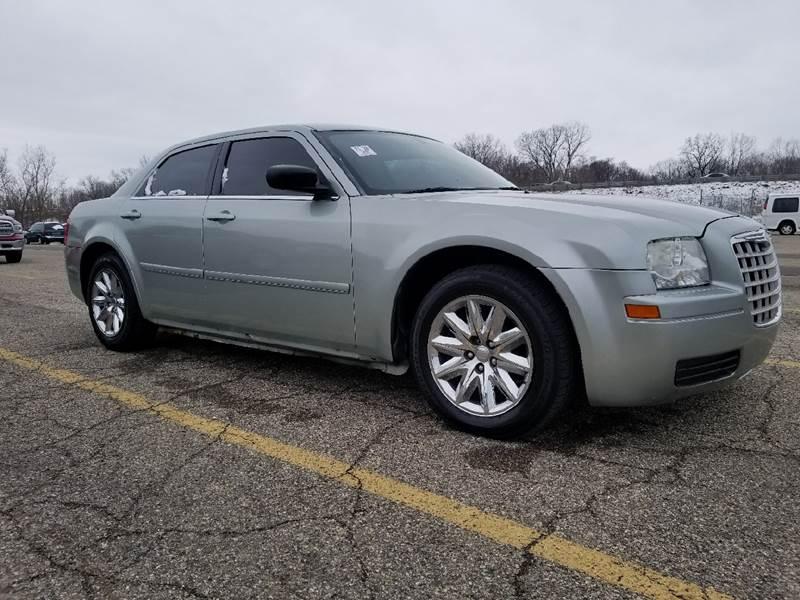 Chrysler In Grand Rapids MI Go Auto Sales - Grand rapids chrysler