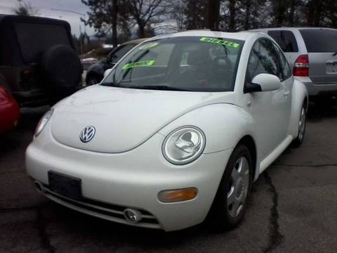 Car Mart - Used Cars - Spokane WA Dealer