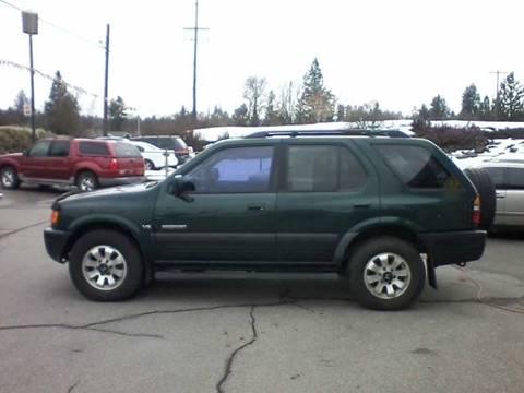 1999 Honda Passport for sale in Spokane, WA