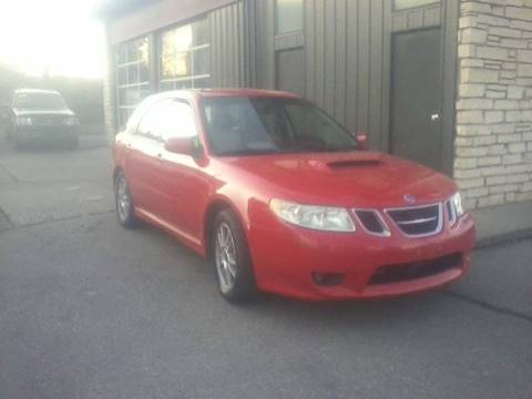 2005 Saab 9-2X for sale in Spokane, WA