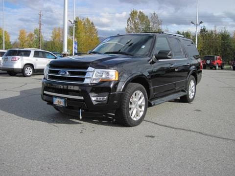 ford expedition for sale in anchorage ak. Black Bedroom Furniture Sets. Home Design Ideas