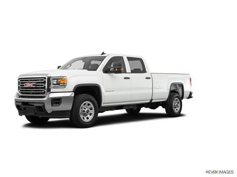 2016 GMC Sierra 2500HD for sale in Greensburg, IN
