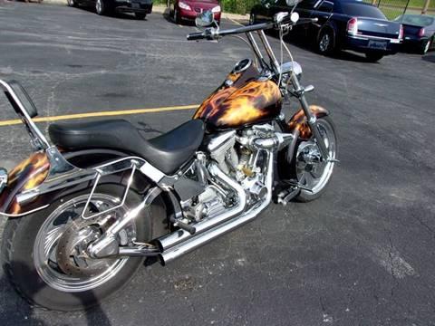 2000 Harley-Davidson Softtail for sale in O'Fallon, MO