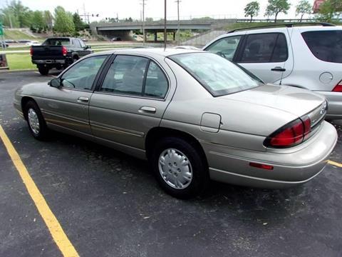 1999 Chevrolet Lumina for sale in O'Fallon, MO