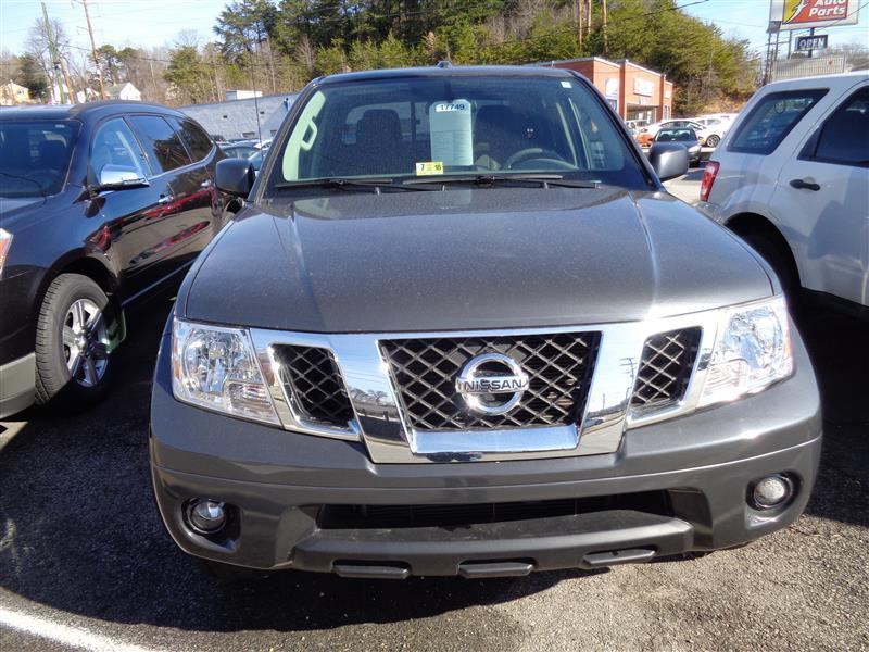 nissan so comfortable pro pickup capable geardiary frontier oh is yet