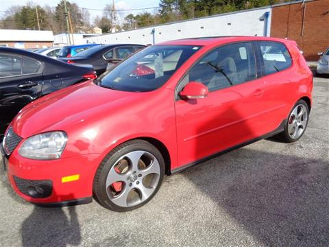 2009 Volkswagen GTI for sale at Auto Villa in Danville VA