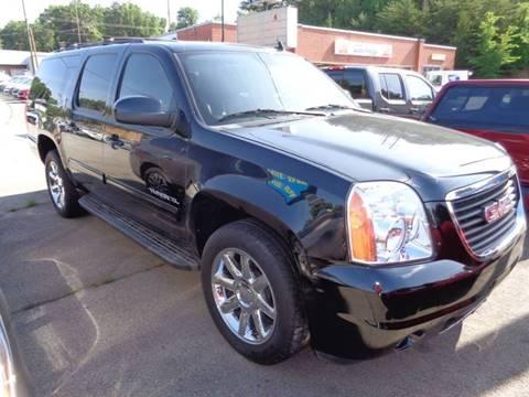 2014 GMC Yukon XL for sale in Danville, VA