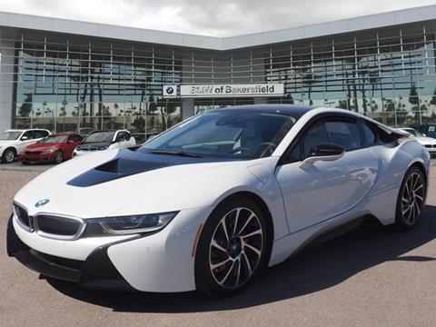 BMW I For Sale Carsforsalecom - 2013 bmw i8