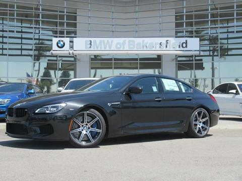 2018 BMW M6 For Sale In Bakersfield CA
