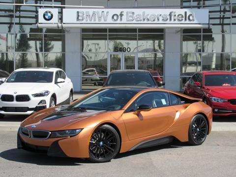 Bmw I8 For Sale In Cedarburg Wi Carsforsale Com