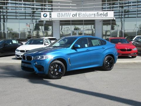 2018 BMW X6 M For Sale In Bakersfield CA