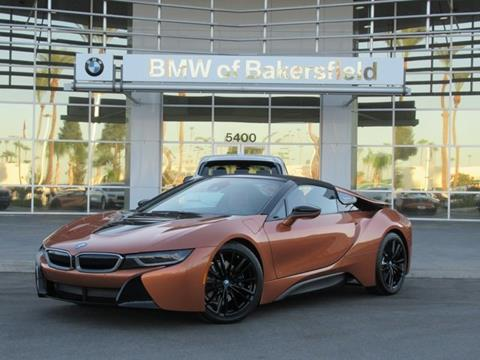 New Bmw I8 For Sale In New Mexico Carsforsale Com