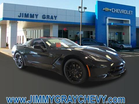 2018 Chevrolet Corvette For Sale In Southaven, MS