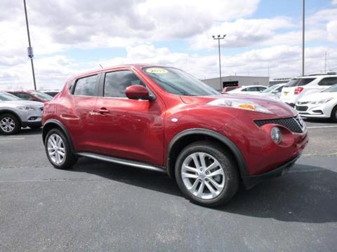 2013 Nissan JUKE For Sale In Southaven, MS