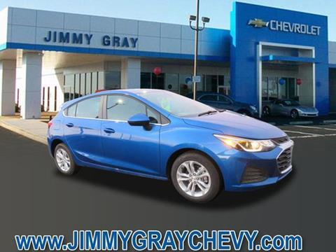 2019 Chevrolet Cruze for sale in Southaven, MS