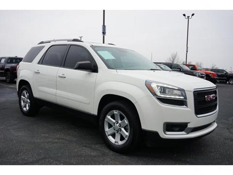 2015 GMC Acadia for sale in Southaven, MS