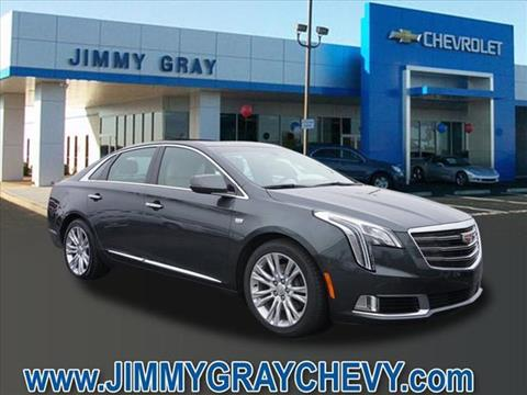 2019 Cadillac XTS for sale in Southaven, MS