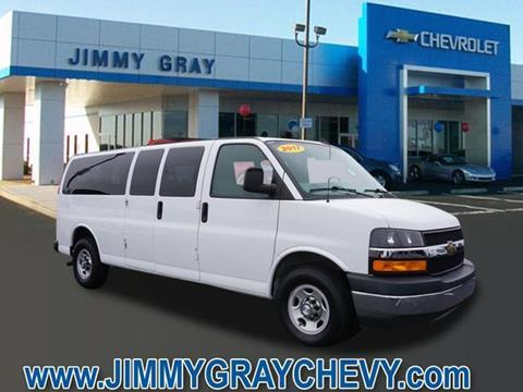 2017 Chevrolet Express Passenger for sale in Southaven, MS