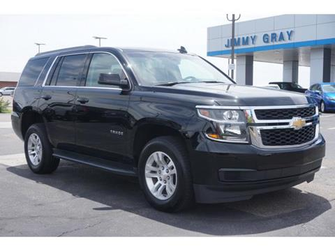 2019 Chevrolet Tahoe for sale in Southaven, MS