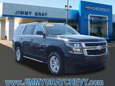 2018 Chevrolet Tahoe for sale in Southaven, MS