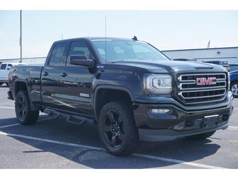 2017 GMC Sierra 1500 for sale in Southaven, MS