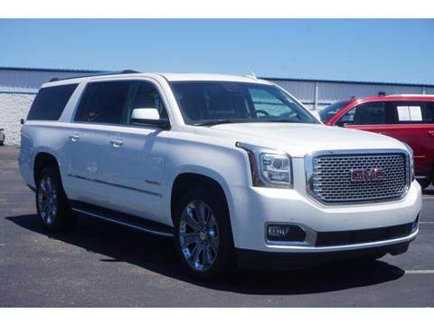 2016 GMC Yukon XL for sale in Southaven, MS