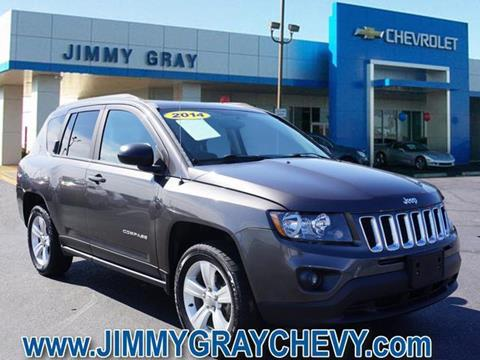 2014 Jeep Compass for sale in Southaven, MS