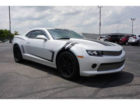 Used Chevrolet Camaro For Sale In Mississippi Carsforsale Com