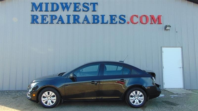 Repairables For Sale >> Midwest Repairables Inc Car Dealer In New Richland Mn