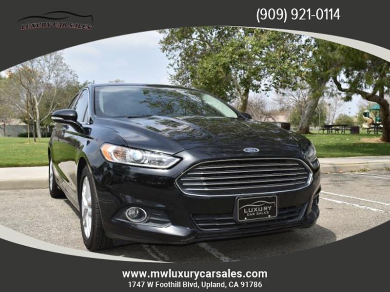 LUXURY CAR SALES - Used Cars - Upland CA Dealer