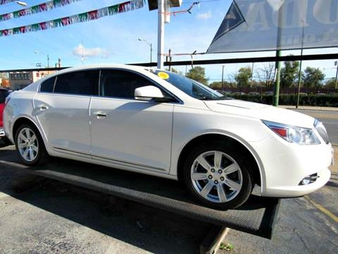 used 2011 buick lacrosse for sale in illinois. Black Bedroom Furniture Sets. Home Design Ideas