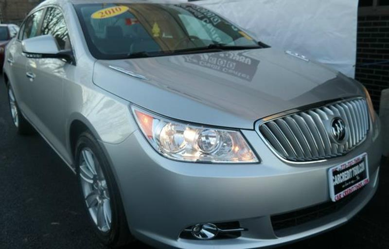 cx buffalo details for resale sale at in buick larry ny lackawanna lacrosse inventory spacc