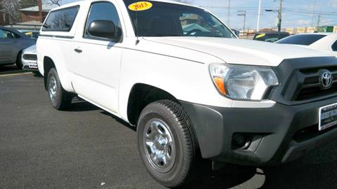toyota tacoma for sale in chicago il. Black Bedroom Furniture Sets. Home Design Ideas
