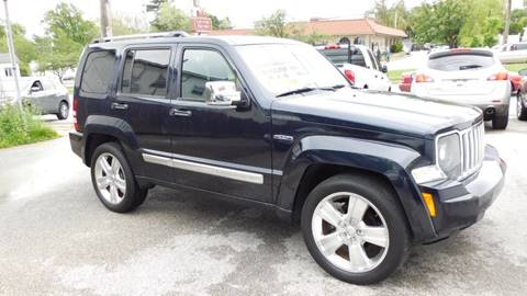 2011 Jeep Liberty for sale in Broomall, PA