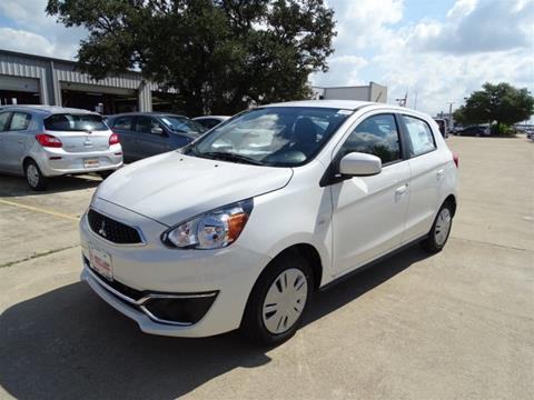 West Loop Mitsubishi San Antonio Tx >> Mitsubishi Mirage For Sale in San Antonio, TX - Carsforsale.com