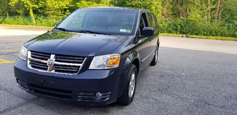 2008 Dodge Grand Caravan Sxt In Mahopac Ny 202 Car Care Inc Auto