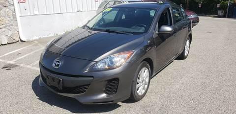 2013 Mazda MAZDA3 for sale in Mahopac, NY
