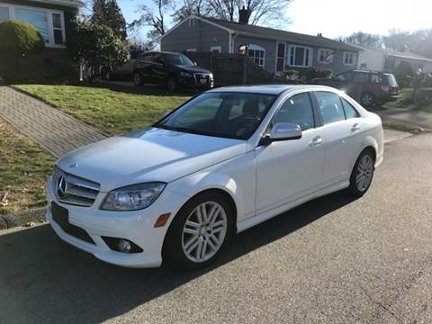 Used Mercedes Benz C Class For Sale In Rhode Island