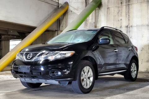 2014 Nissan Murano for sale at Kelley Autoplex in San Antonio TX