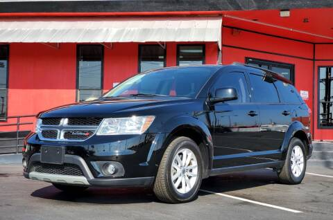 2018 Dodge Journey for sale at Kelley Autoplex in San Antonio TX