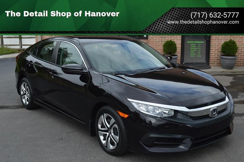 The Detail Shop >> The Detail Shop Of Hanover Car Dealer In Hanover Pa