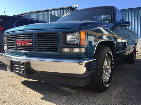 1992 GMC Sierra 1500 for sale in Richmond, IL