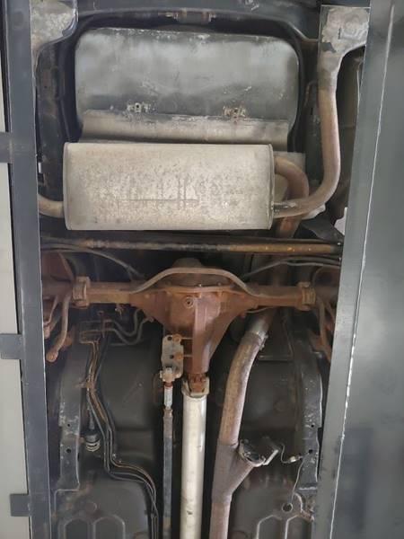 2001 Chevrolet Camaro Z28 (image 11)