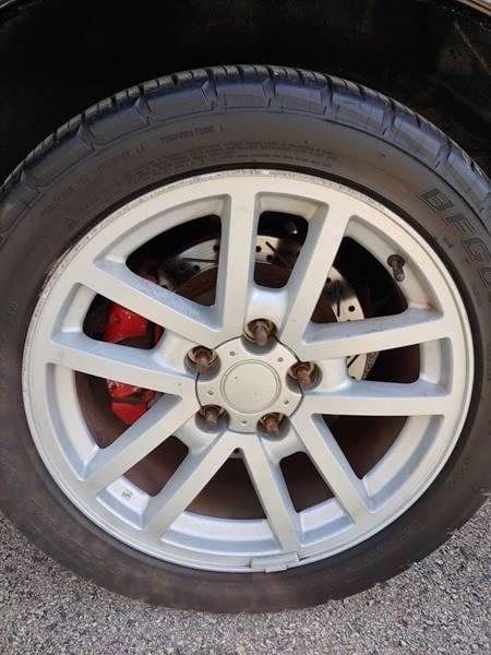 2001 Chevrolet Camaro Z28 (image 49)