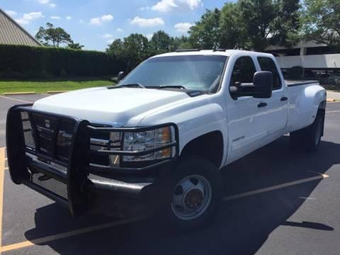 Chevrolet Silverado 3500hd For Sale In Houston Tx M I A Motor Sport